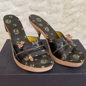 Used Miu Miu sandal